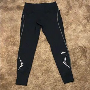 Asics Cold Weather Running Tights XL